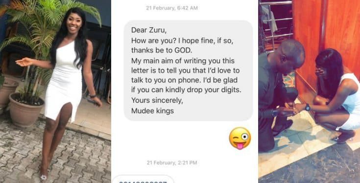 Nigerian couple who met on Twitter 5 months ago, set to wed