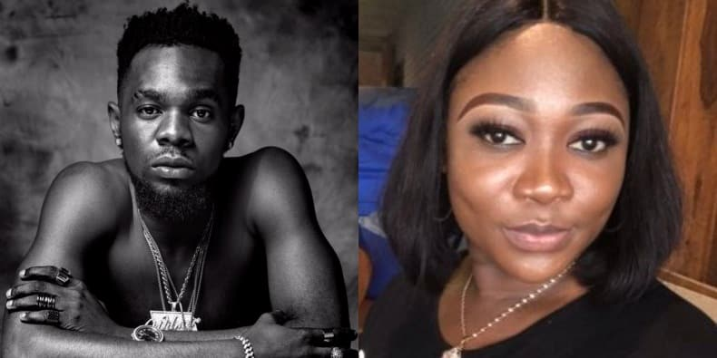[Gist]:Patoranking Surprises Lady With An All Expense-Paid Dubai Trip