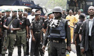 Ogun State Police Command