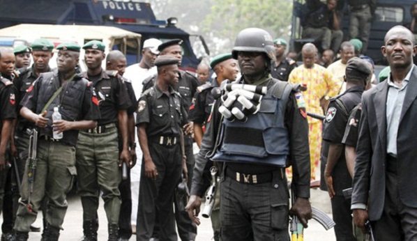 Ogun State Police Command