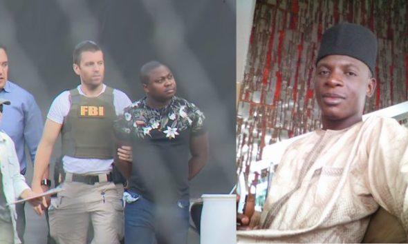 Presidency speaks on list of Nigerians arrested by FBI