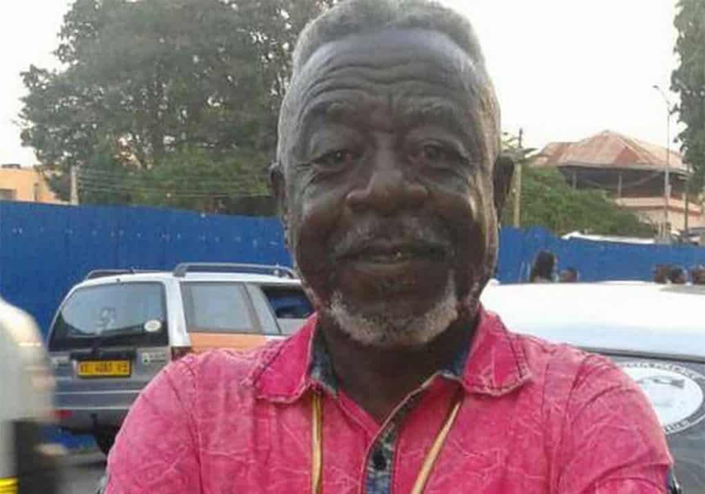 'Spending money on sex is better than properties' – Actor Oboy Siki