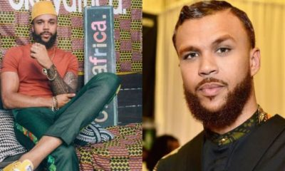 """""""The reason Nigerians are known for scamming is because we are smarter than a lot of people"""" - Jidenna"""