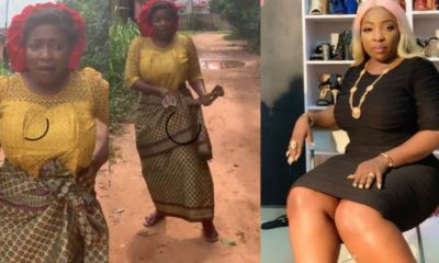 'This year's #bbnaija is the most boring ever.' – Anita Joseph (video)