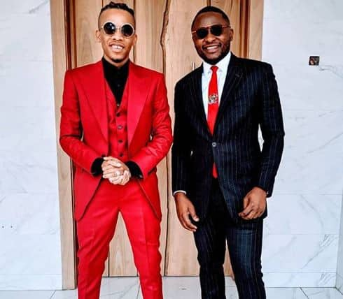 Ubi Franklin officially announces Tekno's exit from MMMG
