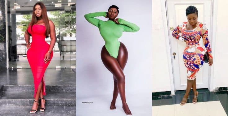 'You're not the main boyfriend of any lady who doesn't ask you for money' – Princess Shyngle