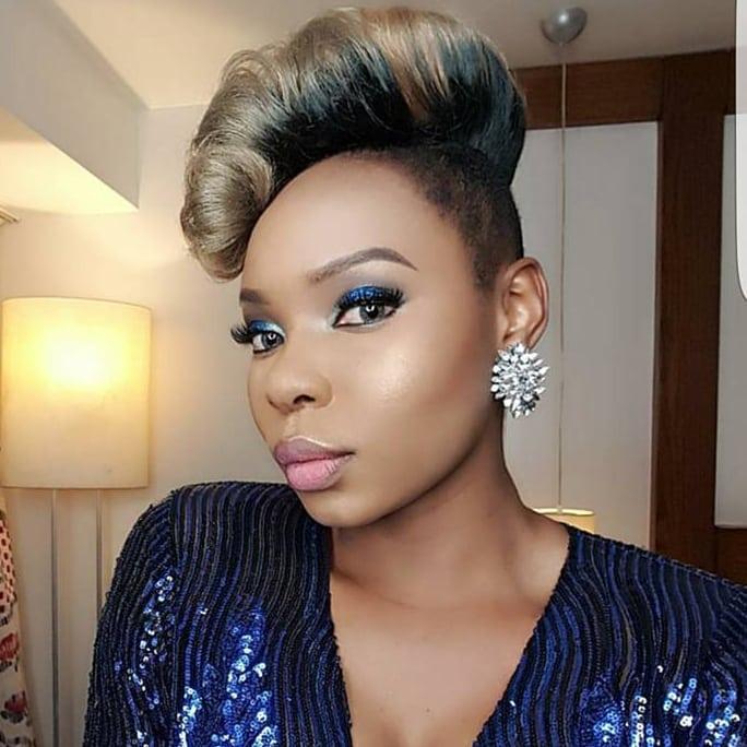 Yemi Alade slams policemen for harassing her dancer