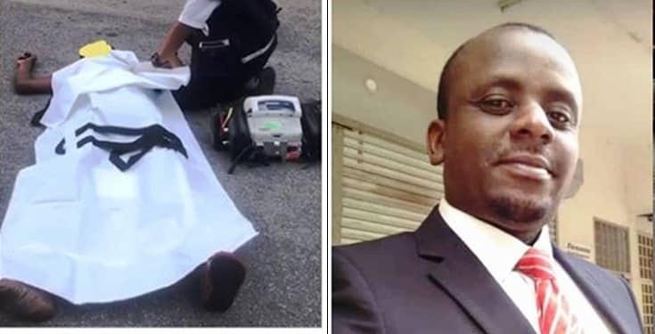 Nigerian man dies in Malaysia