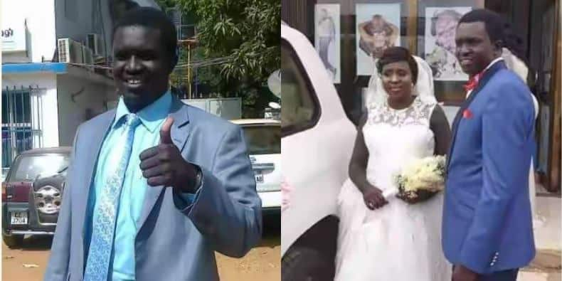 Man Commits Suicide 2 Days After Wedding