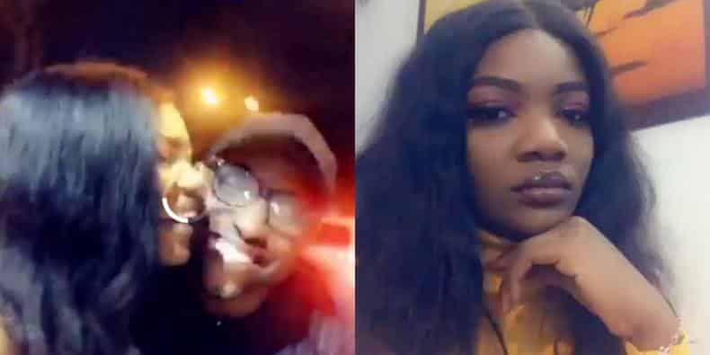 Lady Exposed Married Trying To Beg Her For Sex On Social Media