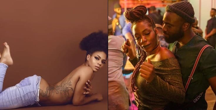 Bbnaija: Venita Set To Share Gedoni With Khafi