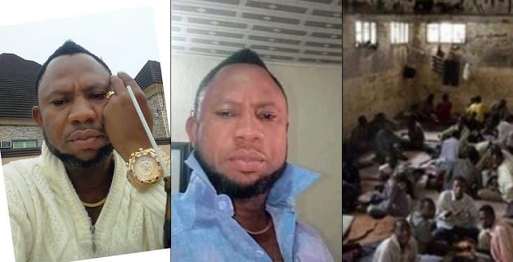 Nigerian Inmate Dies in Ethiopian Prison