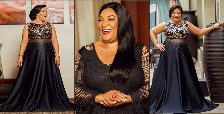 Ngozi Nwosu releases birthday photos as she clocks 56