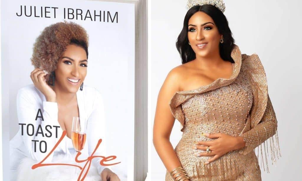 Juliet Ibrahim Book