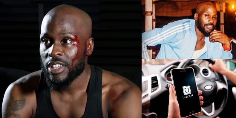 How rapper Ikechukwu almost died on Saturday