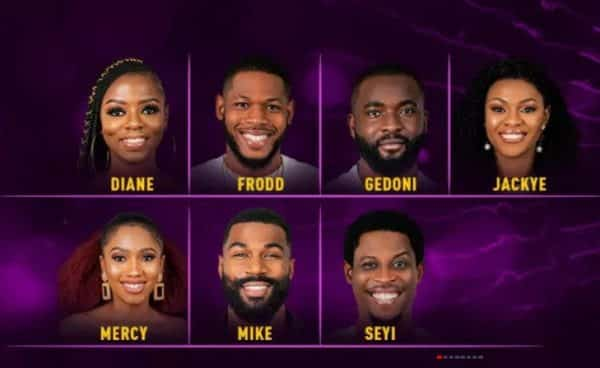 BBNaija 2019: Housemates Campaign For Votes For Others Up For Eviction