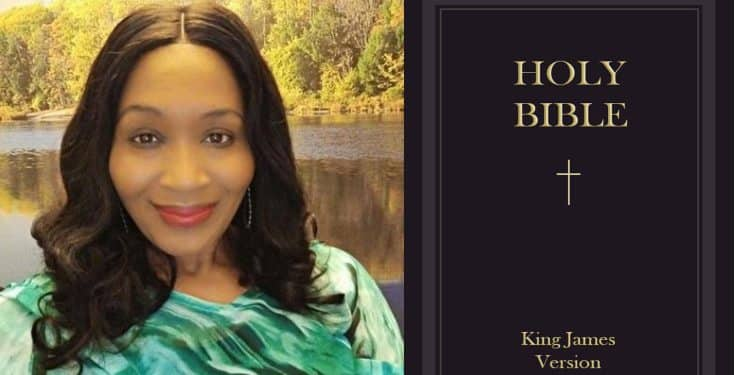 """""""I Don't Believe In The Bible, It's Full Of Fake Stories"""" – Kemi Olunloyo"""
