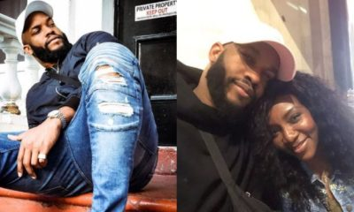 Actress Genevieve Nnaji and Lynxxx now dating? (Photos)