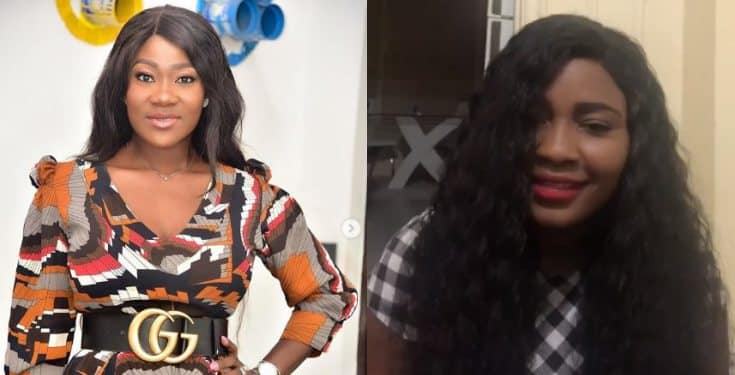 Actress Sonia Ogiri shares bitter experience with Mercy Johnson (video)