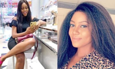 Actress Yvonne Nelson reveals when she lost her virginity