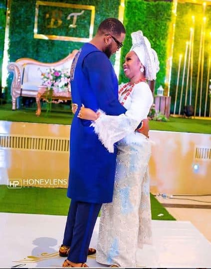 Alex Unusual reacts to Bambam and Teddy A's wedding