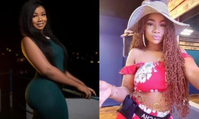 BBNaija: 'I'm bigger than the owner of this show' – Tacha brags (Video)