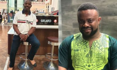 BBNaija: 'Nigerians saving 'Stupid' housemates, evicting smart ones' – Okey Bakassi, Okon (video)
