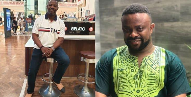 BBNaija: 'Nigerians saving 'Stupid' housemates, evicting smart ones' – Okey Bakassi, Okon (video)