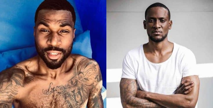 """BBNaija 2019: """"You Are The Biggest Groupie"""" - Mike to Omashola"""