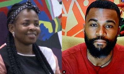 BBNaija 2019: Cindy becomes new Head of House