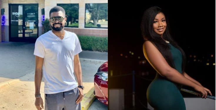 BBNaija 2019: I'll Be Depressed If Tacha Wins – Basketmouth (Video)