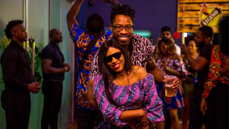 BBNaija 2019: Ike's sister approves his relationship with Mercy