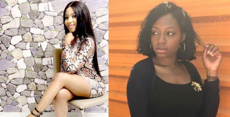 BBNaija 2019: Khafi is a low budget Tacha' – Mercy (video)