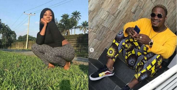 BBNaija: '90% of y'all hating on Tacha are still broke and poor' – Jaywon