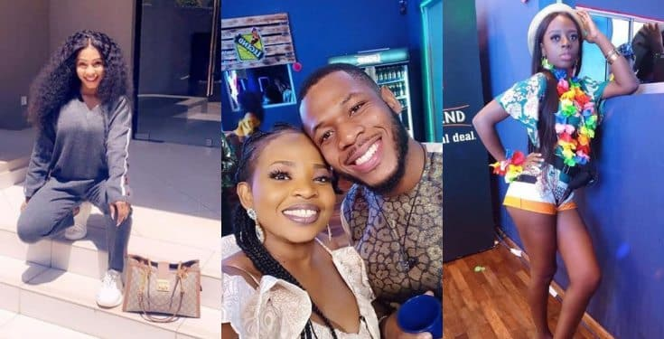 BBNaija: Cindy, Frodd, Mercy And Diane Up For Fake Eviction