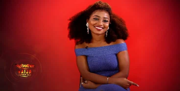 BBNaija: I wouldn't mind if a man chooses to wash my underwear - Esther