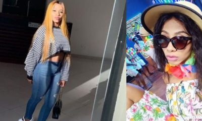 BBNaija: Mercy buys immunity, escapes eviction till semi finals