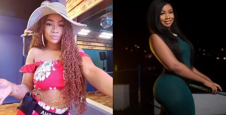 BBNaija: Old video of Tacha saying she prefers married men to single men resurfaces