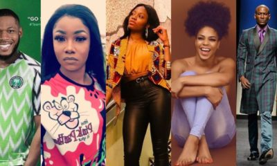 BBNaija: Why Big Brother punished Khafi, Tacha, Omashola, Venita, Frodd (video)