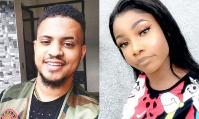 BBNaija: Why Biggie was unfair in disqualifying Tacha – Rico Swavey