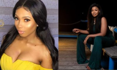 "BBNaija: ""I don't know why Africa keeps saving her"" – Mercy shades Tacha (video)"