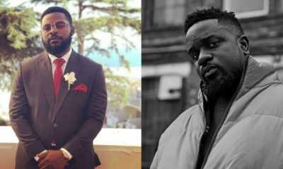 BET Awards organizers disrespected Sarkodie by nominating Falz in same category with him - Sadiq Abdulai Abu
