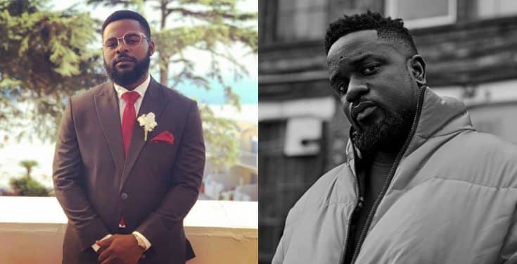 BET Awards organizers disrespected Sarkodie by nominating Falz in same category with him – Sadiq Abdulai Abu