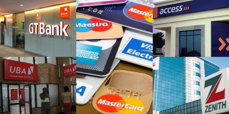 Zenith, GTBank, Access, UBA Generate N24.3bn From Account Maintenance Charges thumbnail