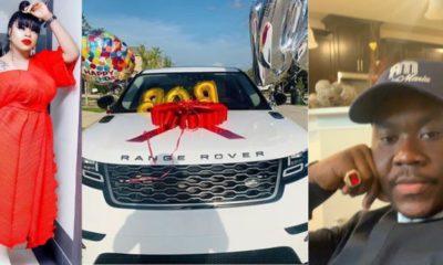 Bobrisky reacts after car dealer seized his car over unpaid balance