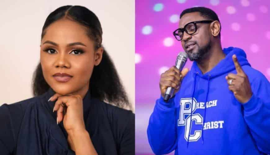 I did not demand N10m claims from Fatoyinbo – Busola