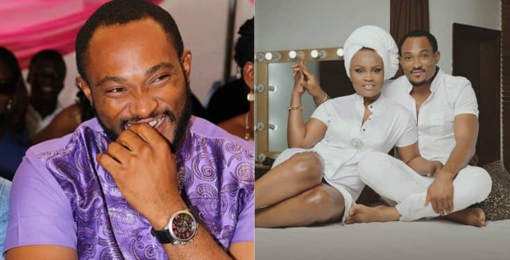 Divorce is never an option – Blossom Chukwu says in trending old interview