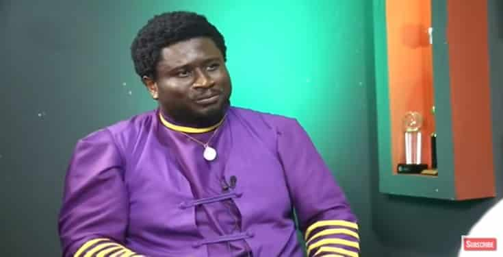 Ghanaian pastor claims Jesus got married and gave birth to 4 kids