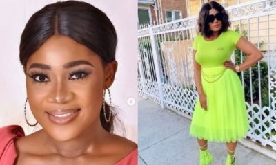How Mercy Johnson's fans attacked me – Actress Sonia Ogiri