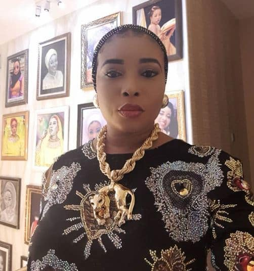 'How an actress snitched on Toyin Abraham with Lizzy Anjorin' – Rita Egwu reveals
